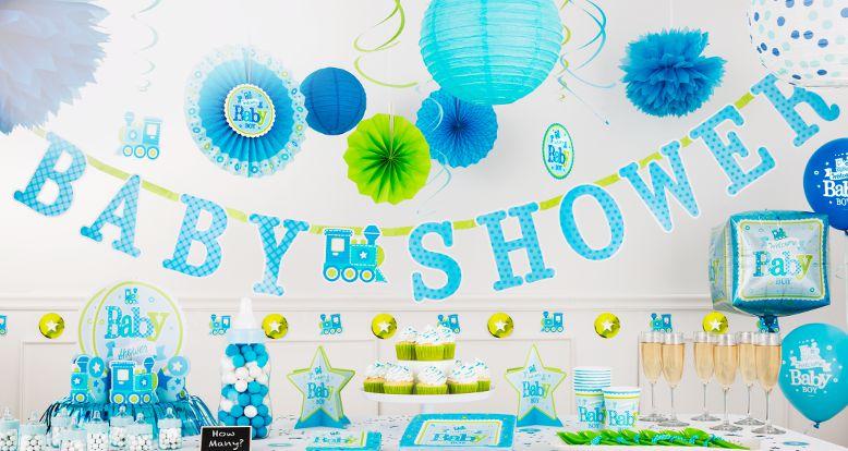 Baby shower novedades para que tu fiesta sea lo m s - Novedades para baby shower ...